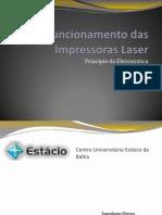 Funcionamento Das Impressoras Laser