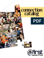 Connection Catalog