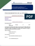 Modifi Car Documento