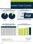 2011 Suburban Cook County Fact Sheet