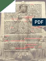 """27-09-12 Presentación de ensayo de Economía Política """"Los Cambia Forma y el Mito del Vampiro. Homenaje al Sol"""""""