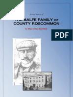 Balfe History