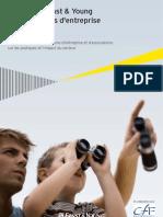 Panorama ErnstYoung Des Fondations d Entreprises 2010