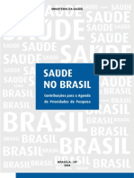 PAIM - Atencao a Saude No Brasil