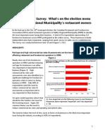 HRM Member Survey Results_sept2012