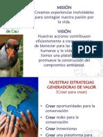 Plan Estrategico 2011 2013 Fundacion Zoologico de Cali