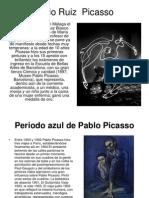 0675012 B426F Prezentaciya Pablo Ruiz Picasso