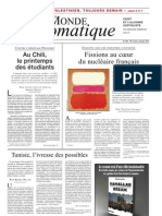 79013267 Le Monde DiplomaTiQue Octobre2011