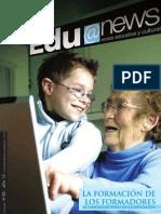 Edu News 63 - La Formación de los Formadores