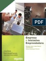 Algaida - Empresa e Iniciativa Emprendedora
