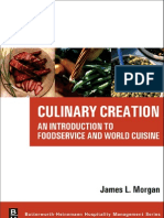 48811743 Culinary Creation