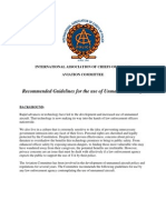 IACP_UAGuidelines