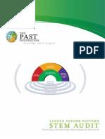 Linden Feeder Pattern STEM Audit