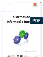 Sistema de informação - Manual Final