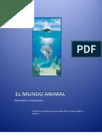 Trabajo de Biologia Reino Animal y Biodiversidad