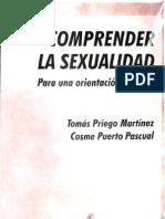 Priego, Tomas - Compender La Sexualidad