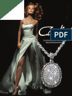 Catálogo joyería Cardí Temporada 2012