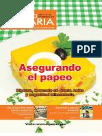 La Revista Agraria Nº 144 - Setiembre 2012