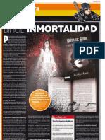 Gothic Soul en Milenio Monterrey