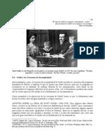 Gödel y los teoremas de Incompletitud