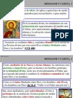 535 08 Mediador y Cabeza