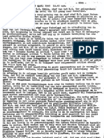 Tot Uspreekt Gen.-majoor H.G. Kruls, Chef Van Het M.G. Ter Gelegenheid 13-04-1945 s.n. Trouw Luisterpost