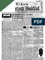 Von Hirsch 100jaar
