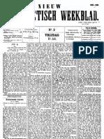 Von Hirsch 1891