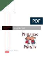 2.- La Autoestima - Estudiantes