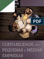 Livro Contabilidade - PME