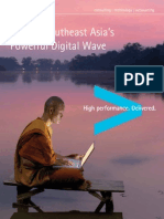Accenture Surfing ASEAN Digital Wave Survey