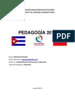 INTEGRACIÓN SOCIO