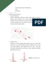 Metode Konstruksi Bore Pile
