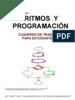 Algoritmos Programacion Cuaderno