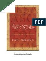 desmascarando as seduções (gary l. greenwald)
