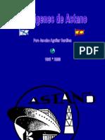 2000_CD 2_Astano y Sus Origenes