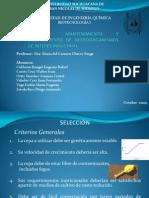 Mejoramiento de Microorganismos Industriales