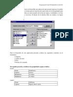 Practica en Visualfoxpro