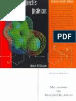 Mecanismos de Reações Orgânicas- Marcelo Pelisson  - Blog - conhecimentovaleouro.blogspot.com by @viniciusf666