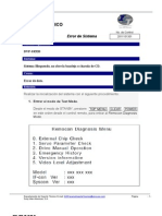Botelin Tecnico DVP SR320
