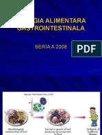 Prof. Dan Moraru Alergia a