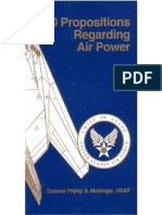 Ten Facts of Air Power