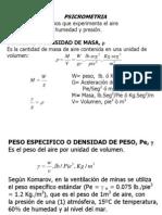 CLASE4(PSICROMETRIA1)