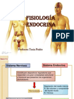 Fisiología Endocrina