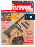 American Survival Guide April 1990 Volume 12 Number 4
