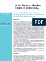 06 Uso Del Fluoruro Endodoncia