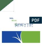 Greytip Company Profile