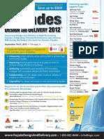 FACADES Design and Delivery_Brochure