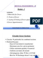 Module - I - Dr. S. Mathava Kumar