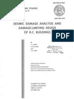 Park and Ang Model Damage